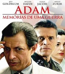 Baixe imagem de Adam: Memórias de Uma Guerra (Dual Audio) sem Torrent