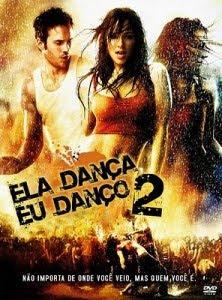 Baixar Ela Dança, Eu Danço 2 - Dublado