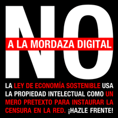 NO A LA CENSURA. NO A LA MORDAZA
