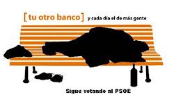 PSOE REDISTRIBUYENDO LA POBREZA