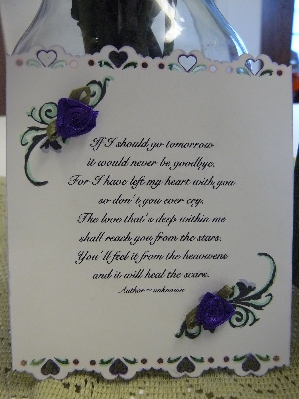 Cards by Donna Ann