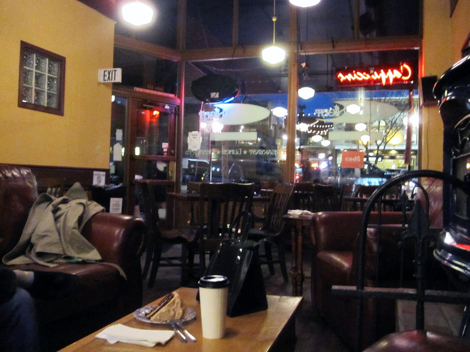 starry night espresso cafe feasting fort collins i ve been to starry night more times than i can count i ve been there friends for an after dinner coffee and dessert i ve been on date nights there