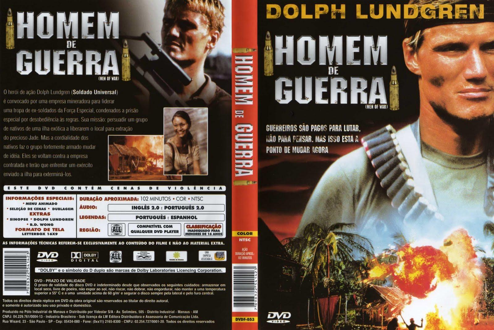 Filme Marcas Da Guerra regarding homem de guerra - capas covers - capas de filmes grátis