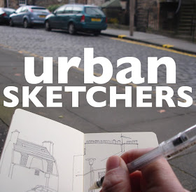 Urbansketchers