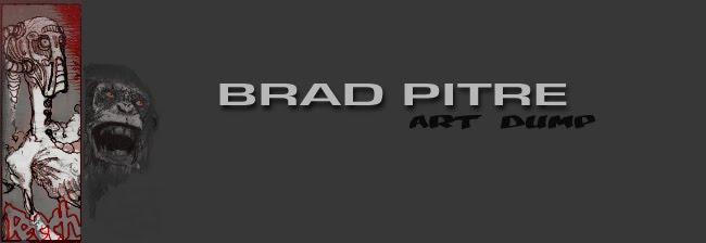 Brad's Online Art Dump