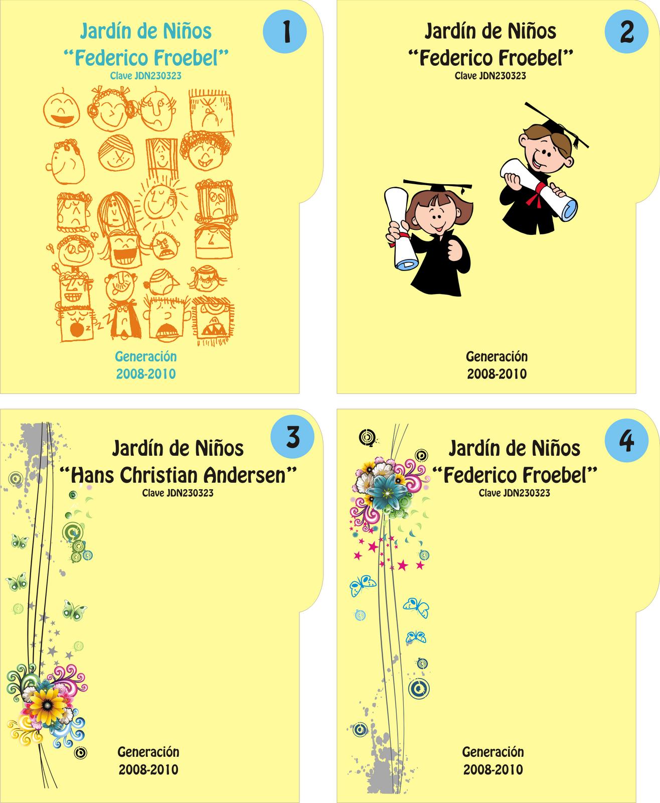 Invitaciónes para graduación de kinder para imprimir - Imagui