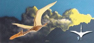 Flying Creatures of the Fifth Day: Flying Reptiles!