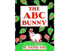 ABC Bunny on Delightful Learning