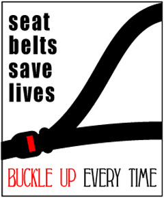 how seatbelts save lives Get the full scoop on how airbags save lives (hint: it's a very fast, very violent, well-controlled chemical reaction.