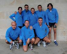 Equipación 2010