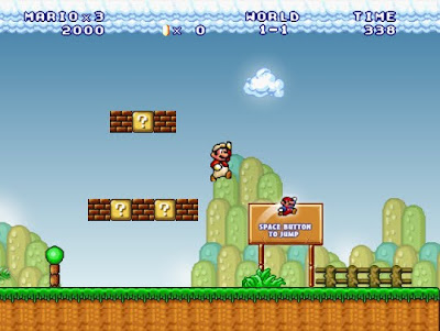 Super Mario Bros 3 PC Game Download