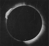 1919 eclipse at Sobral, Brazil © NMM