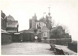 A8528(K) Royal Observatory, Greenwich c.1900, image from Greenwich Public Library.
