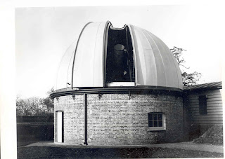 Lassell Dome, 1884-c.1896