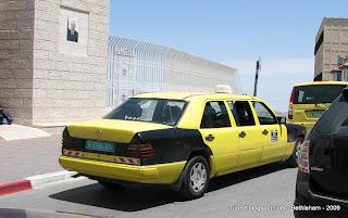 Вифлеем, такси города, TripBY, blogspot.com