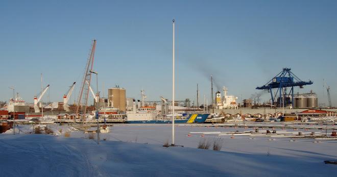Östersviken Femöre 2010-01-09