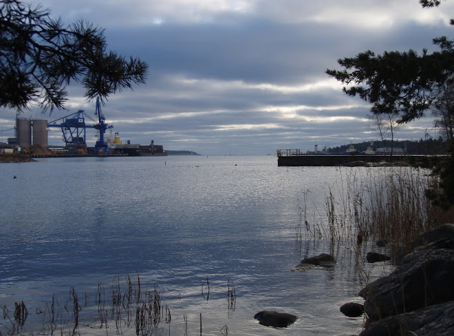 2010-11-17 Oxelösunds hamn