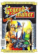 Legendmaker #1