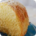 Biscuit de Savoie (Sponge Cake)