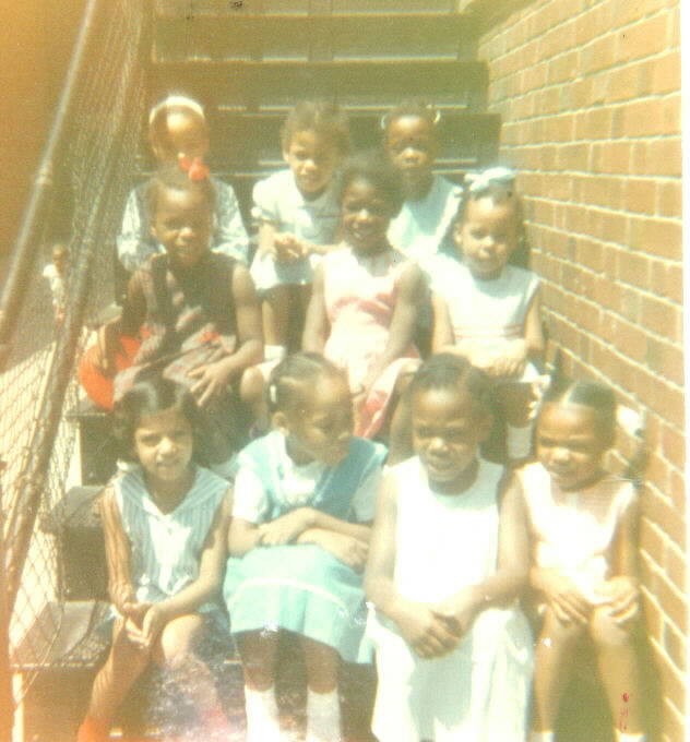 Head Start 1965: History of Head Start 1965