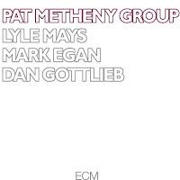 slip away pat metheny