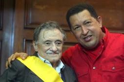 BENEDETTI EN VENEZUELA