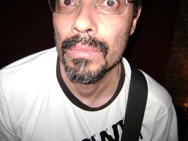 Mattiello aka Punkinho