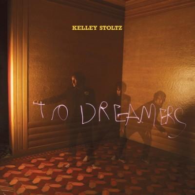 Resultado de imagen de Kelley Stoltz – Lp: To Dreamers 400 X 400