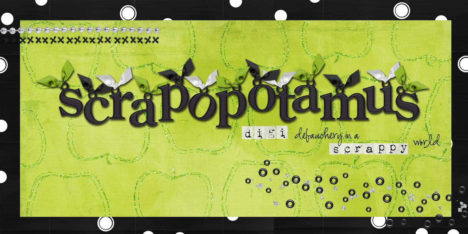 Scrapopotamus