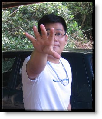 Jarold Tan