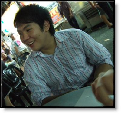 Tan Kon Way