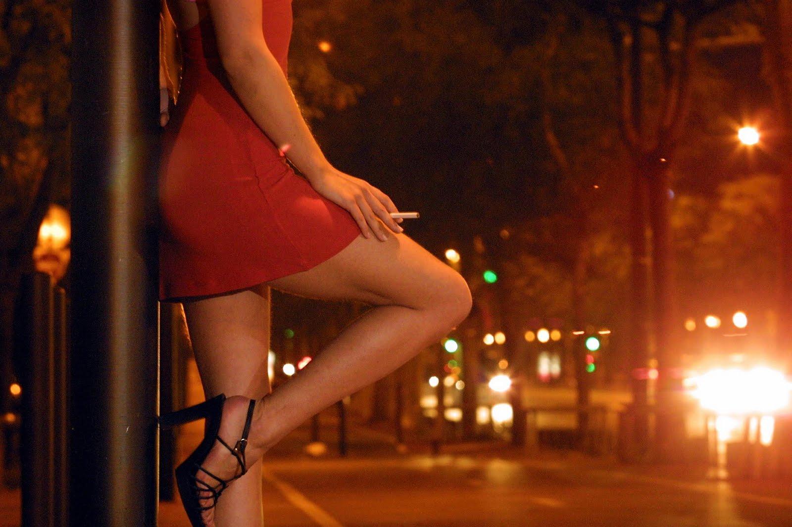 prostitution danmark bliver nordens bordel