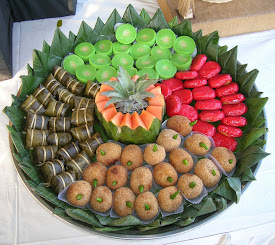Festival Makanan Tradisional