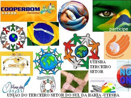 UTESBA - UNIÃO DO TERCEIRO SETOR DO SUL DA BAHIA