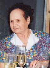 Abuela Mema