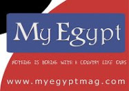 my egypt mag.