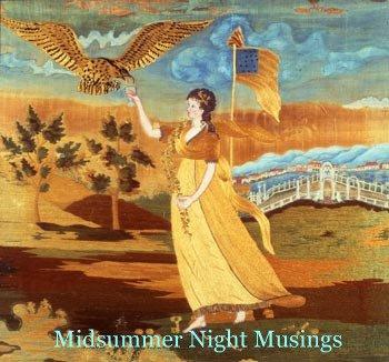 Midsummer Night Musings