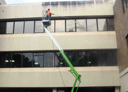 Commercial Building Painting Toronto Exterior Wall Coating Toronto Interio
