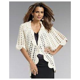 Fashion Doll Bikini Crochet Pattern - Free Crochet Pattern