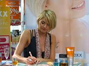 . dass Lena Gercke, die erste Gewinnerin von GNTM zwecks Bewerbung eines .