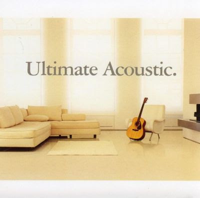 U2 - The Ultimate Acoustic Collection