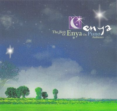 Enya - The Best Of Enya On Piano