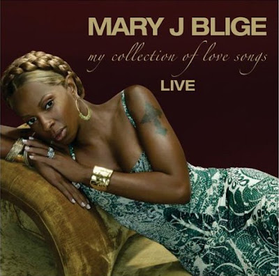 mary j blige songs. Mary J Blige - My Collection