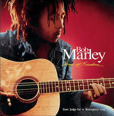Bob Marley & The Wailers - Songs of Freedom Box Set [1992/MP3/32