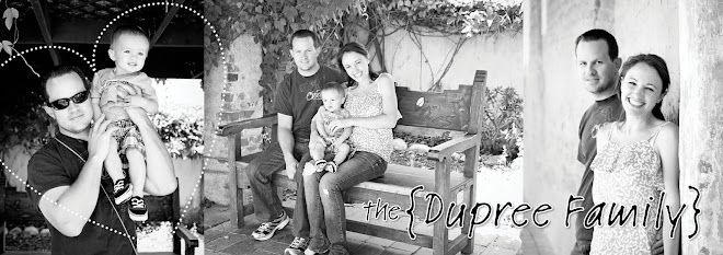 The Dupree Family