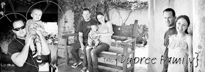 The Dupree Family