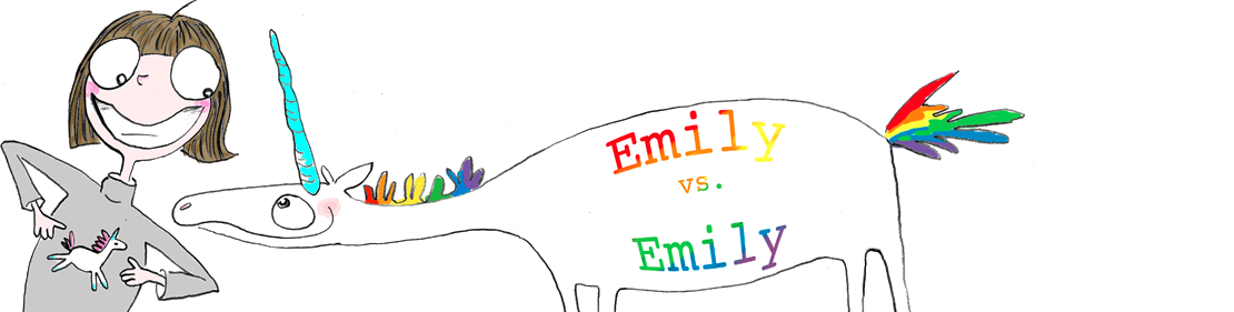 Emily vs. Emily