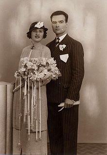 Historia y evolucion del vestido de novia