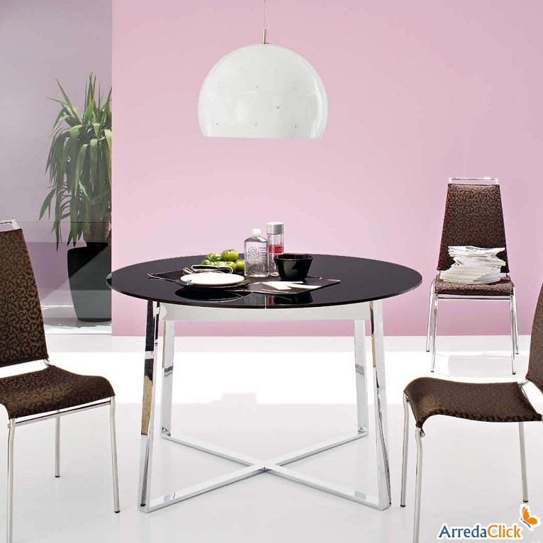 Arredaclick mobilier italien tables et chaises design for Chaises design italien