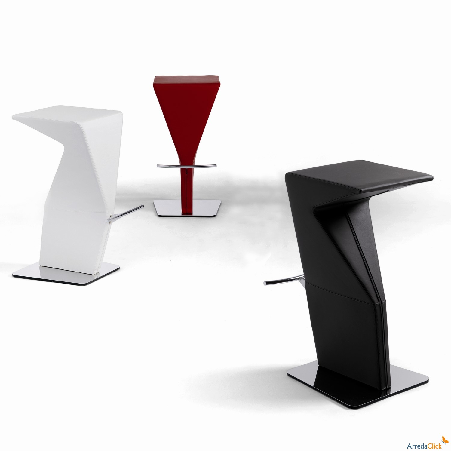 Tabouret de bar design original - Tabourets bar design ...